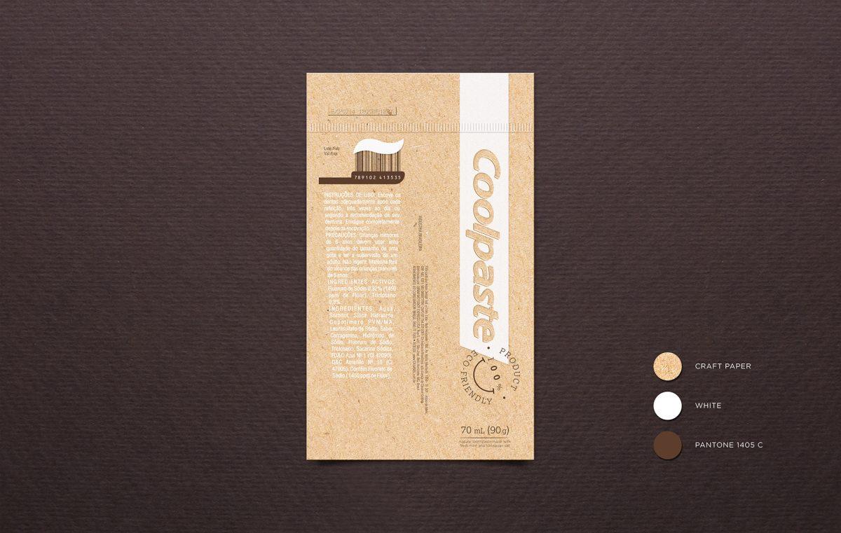 35ced477361101.5e15faeab367c scaled - Designer cria embalagem sustentável para pasta de dentes pensando fora da caixa