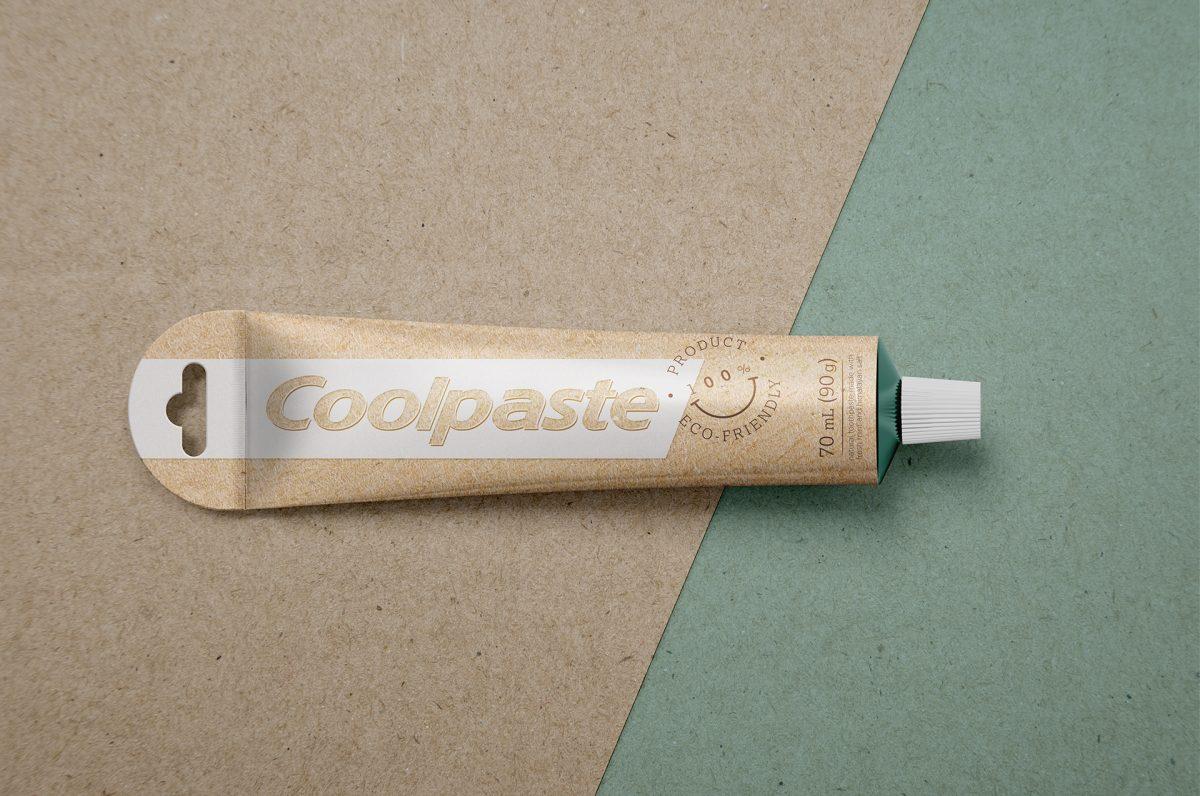 bff01677361101.5e15faeab162f scaled - Designer cria embalagem sustentável para pasta de dentes pensando fora da caixa