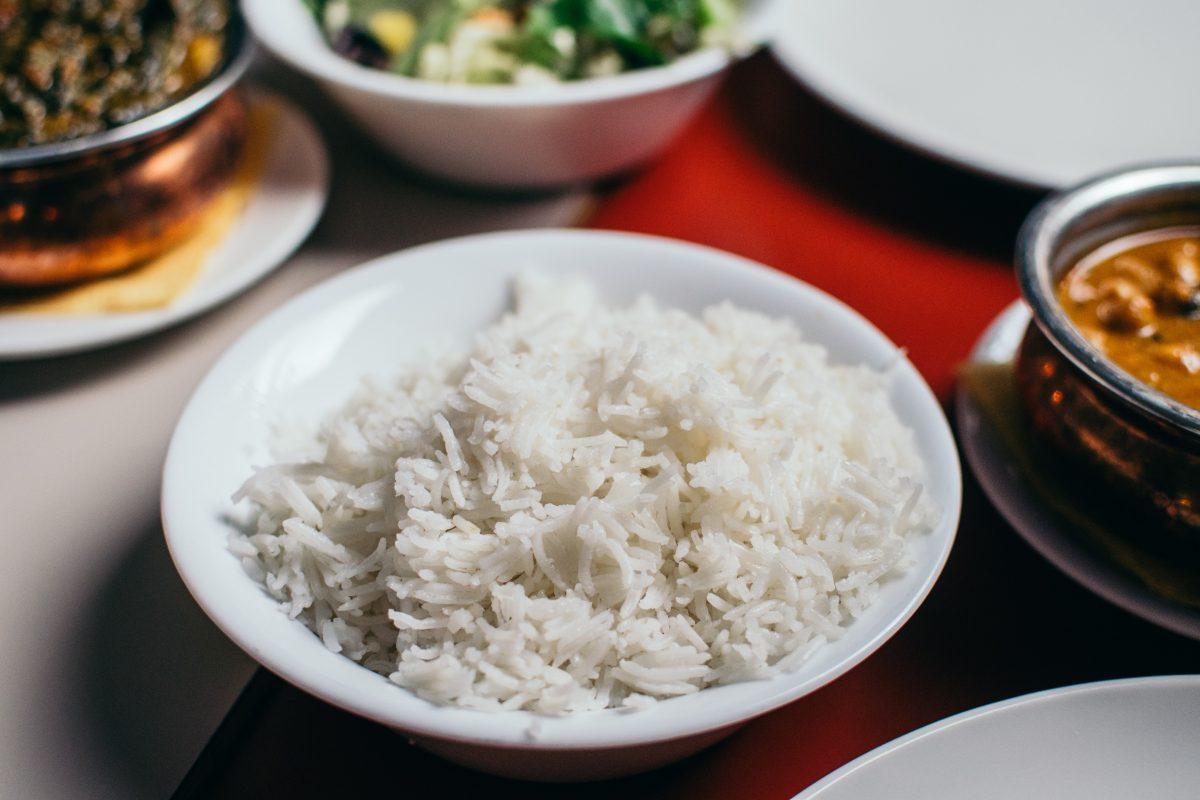 pille riin priske xmuIgjuQG0M unsplash scaled - 10 erros ao cozinhar arroz que você não deve saber que está cometendo