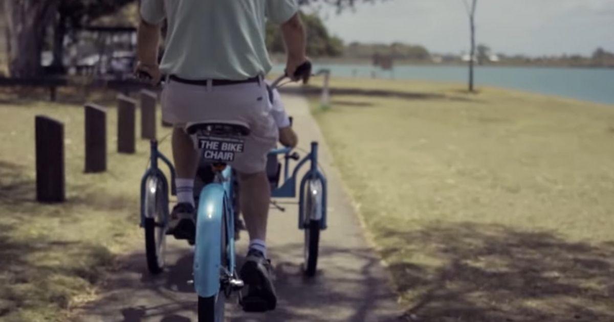 Design sem nome 2 - Marido inventa uma bicicleta especial para passear com a esposa com Alzheimer