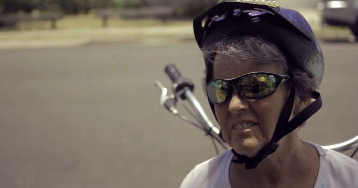 Design sem nome 4 - Marido inventa uma bicicleta especial para passear com a esposa com Alzheimer