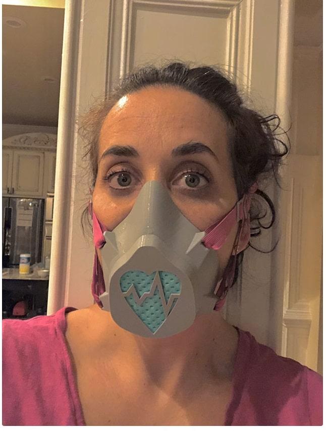 Masks reddit - Pessoas mostram máscaras criativas para usar durante a pandemia