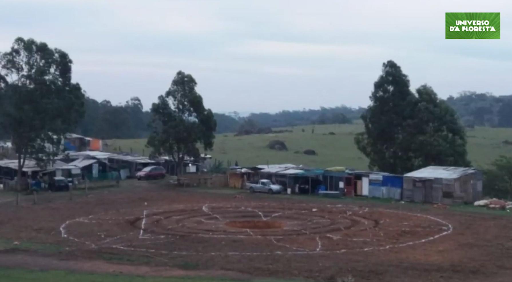 2020 07 07 6 - Campo de futebol vira horta orgânica para alimentar mais de mil famílias