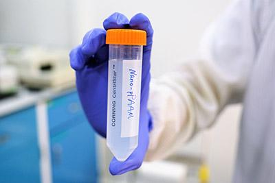 Nano pPAAM - Cientistas desenvolvem 'Cavalo de Tróia' que mata células cancerosas sem o uso de drogas