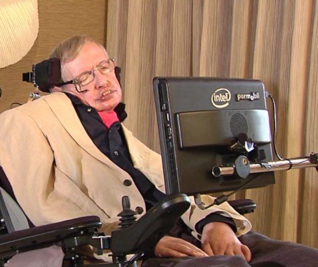 4c24af279f68251913128e4140a3e986 - A ganância e a estupidez dos humanos os tornam a maior ameaça à terra, de acordo com Stephen Hawking