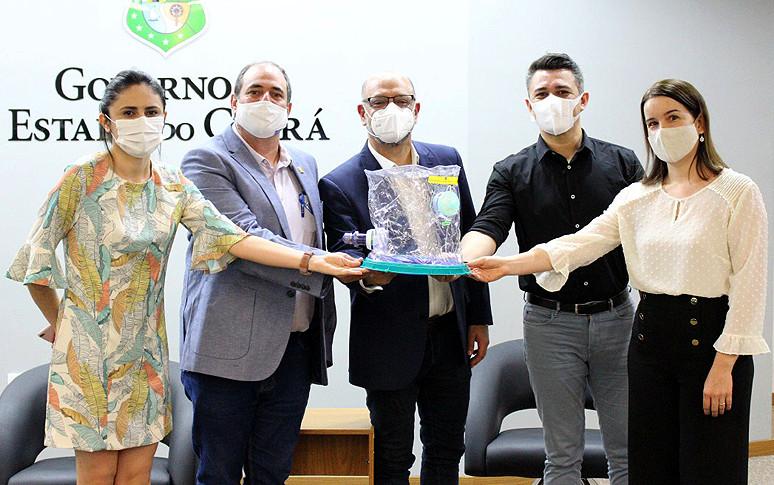 banner resultado ELMO nov2020 003 1 - Capacete desenvolvido no Brasil reduz internações em UTI por Covid-19 em 60%