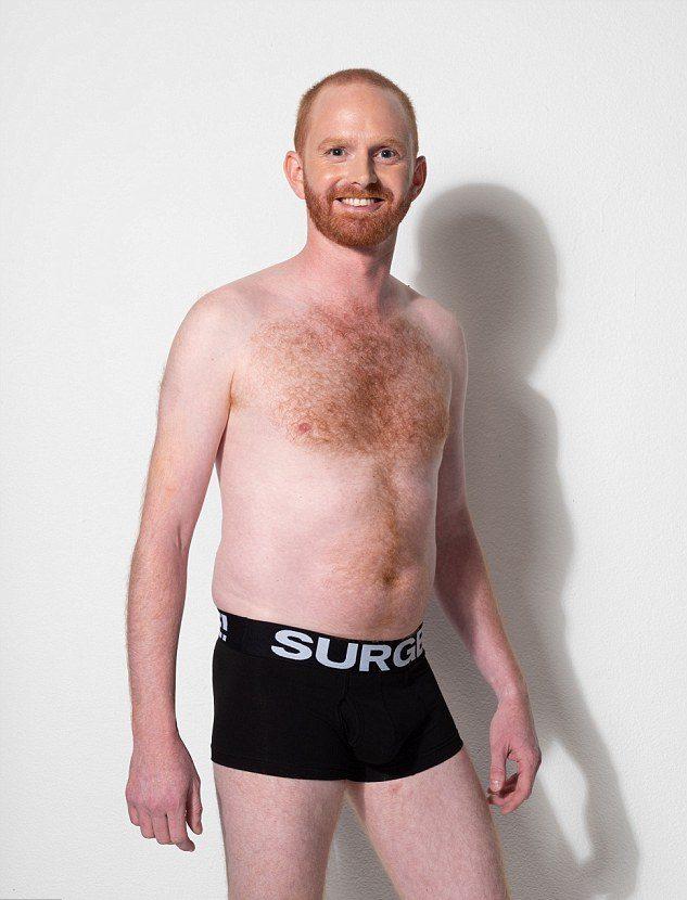 4EDACEC000000578 6028643 image a 94 1533554762399 e1610043406393 - Marca de roupa íntima masculina optou por modelos comuns para apoiar a diversidade