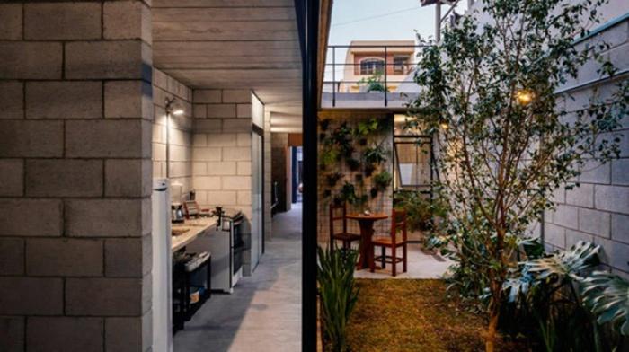 casa de diarista em sp esta entre as melhores construcoes do mundo veja por dentro 2 - Casa de diarista em São Paulo está entre as melhores construções do mundo; veja por dentro