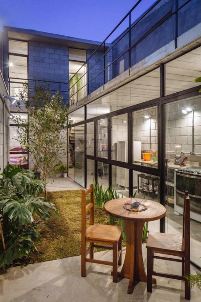 casa de diarista em sp esta entre as melhores construcoes do mundo veja por dentro 4 - Casa de diarista em São Paulo está entre as melhores construções do mundo; veja por dentro