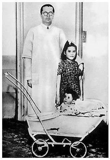 lina medina uma menina de apenas 5 anos e a mae mais jovem do mundo 3 - Lina Medina, uma menina de apenas 5 anos, é a mãe mais jovem do mundo