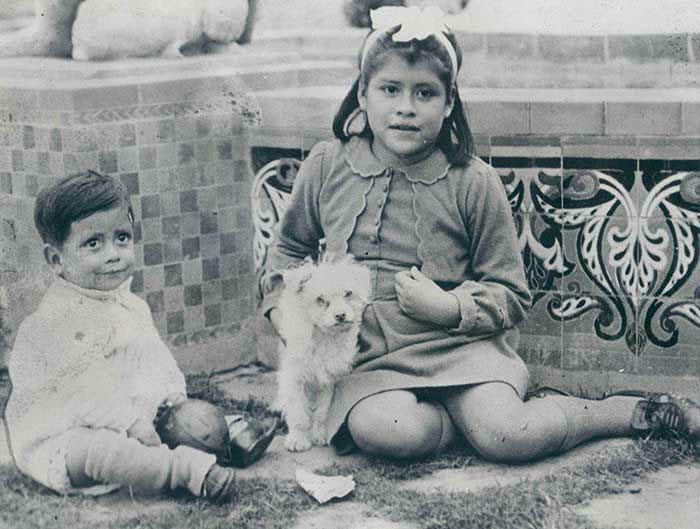 lina medina uma menina de apenas 5 anos e a mae mais jovem do mundo 4 - Lina Medina, uma menina de apenas 5 anos, é a mãe mais jovem do mundo