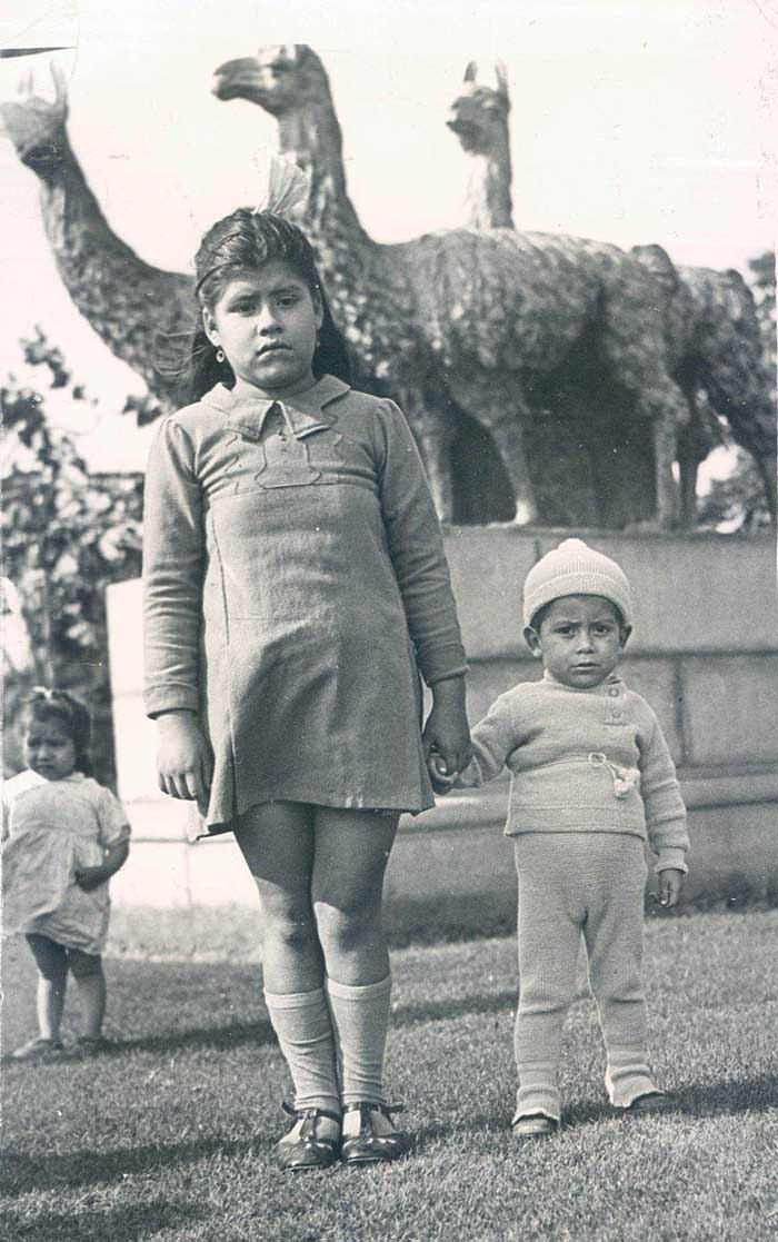 lina medina uma menina de apenas 5 anos e a mae mais jovem do mundo 5 - Lina Medina, uma menina de apenas 5 anos, é a mãe mais jovem do mundo