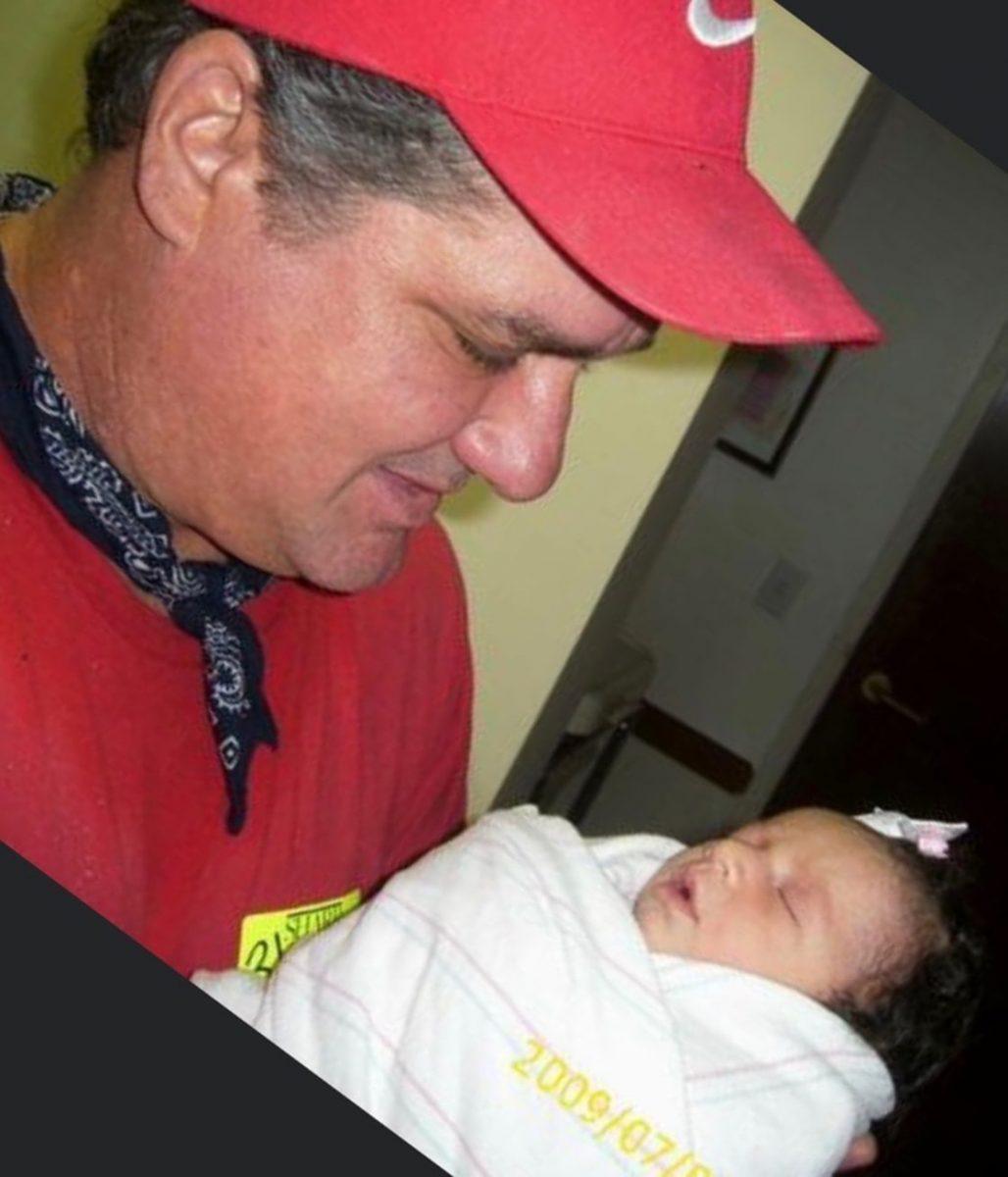 gravida ve pai falecido beijando seu bebe no ultrassom e imagem viraliza 2 scaled - Grávida vê pai falecido beijando seu bebê no ultrassom e imagem viraliza